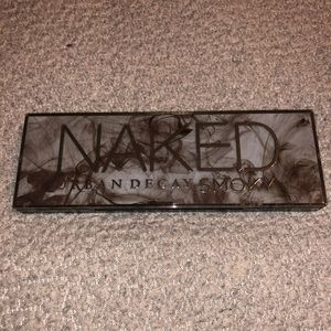 Urban Decay naked pallete